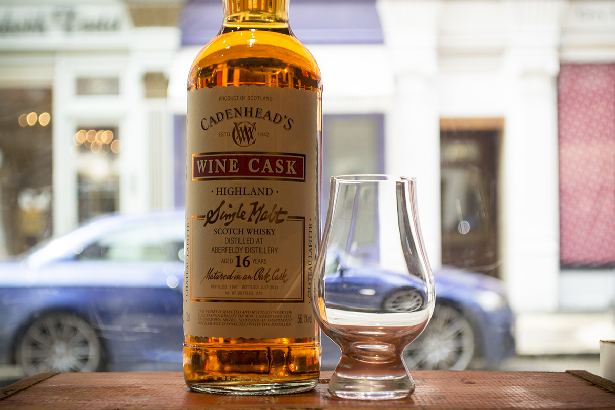 single malt scotches essay The glasgow distilling company plans to rollout their first single malt late next year.