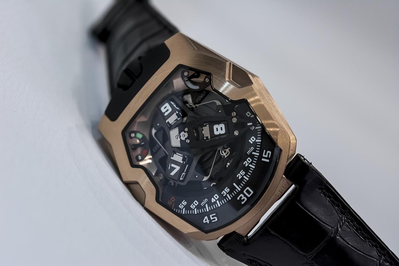 urwerk ur-210