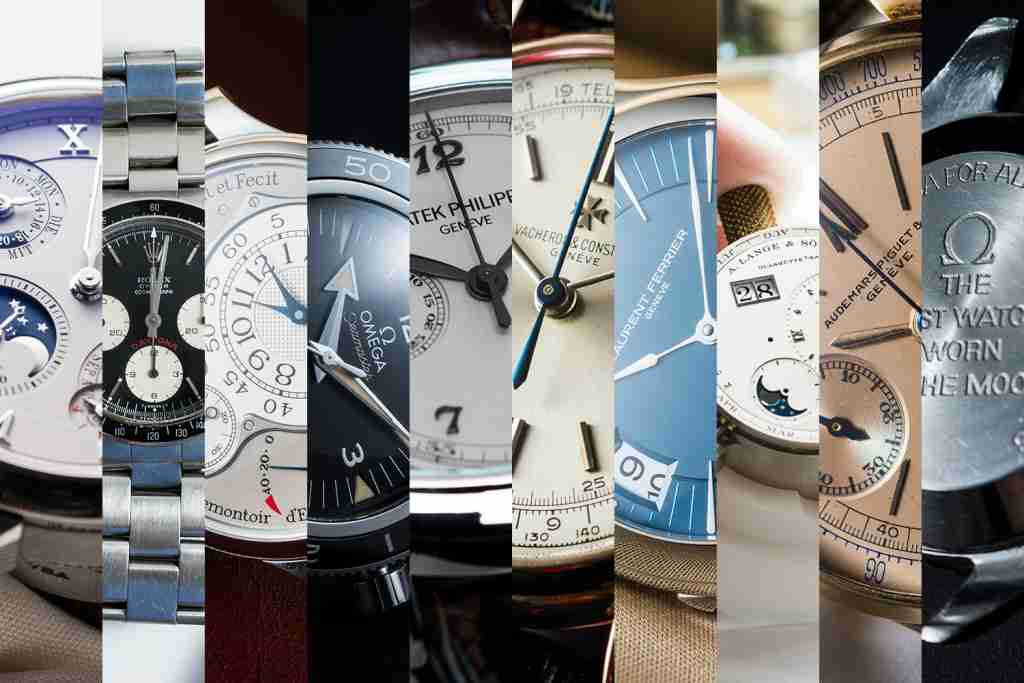 favourite watches of 2014