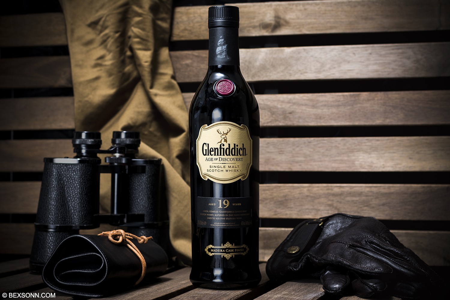 glenfiddich age of discovery madeira cask finish