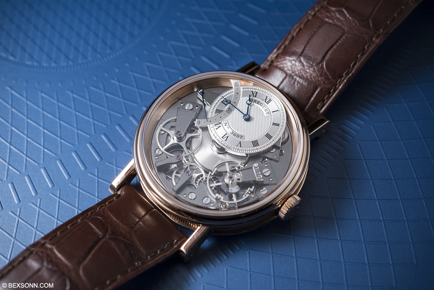 breguet tradition 7097