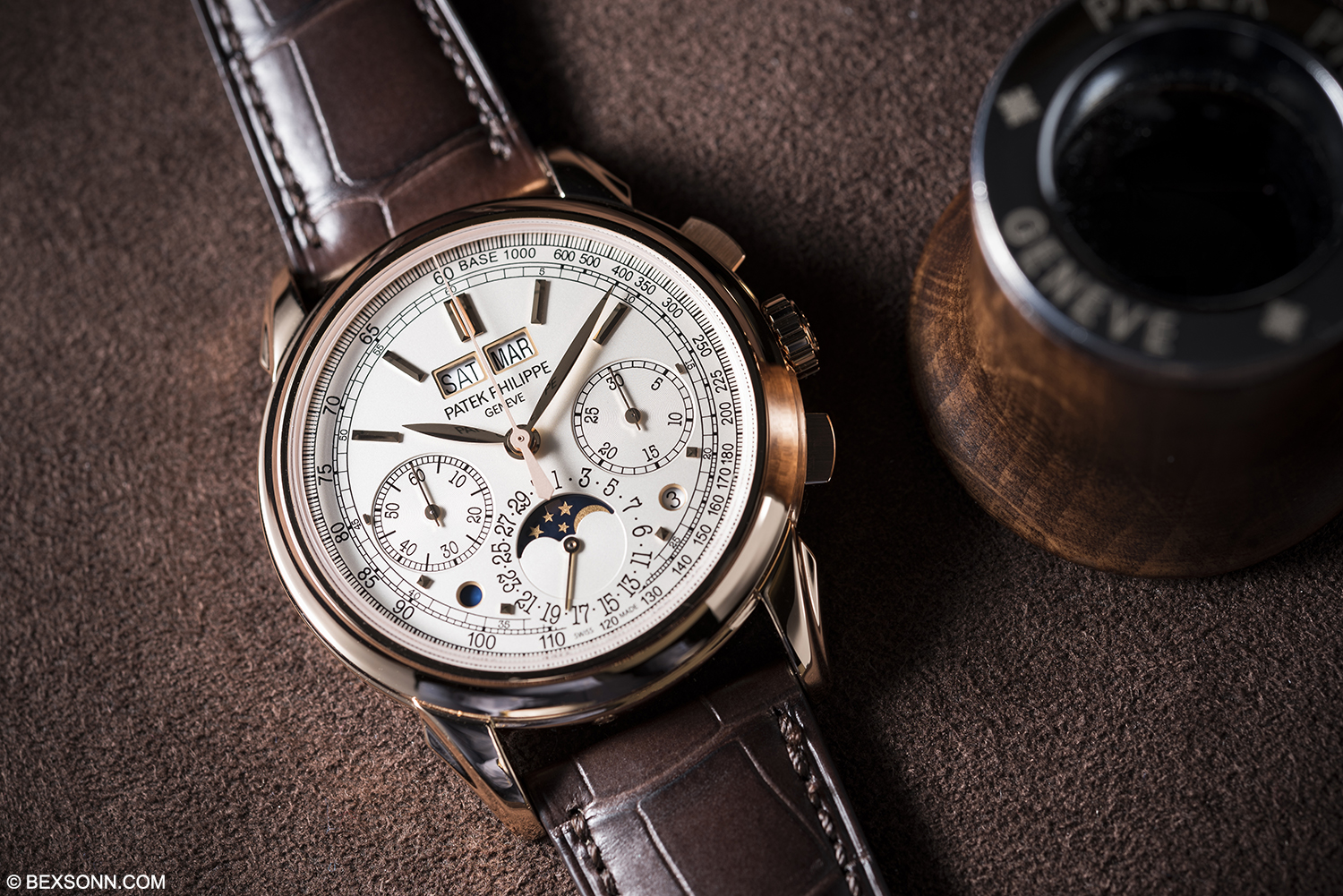 Hands-on With the New Patek Philippe 5270R Perpetual ...