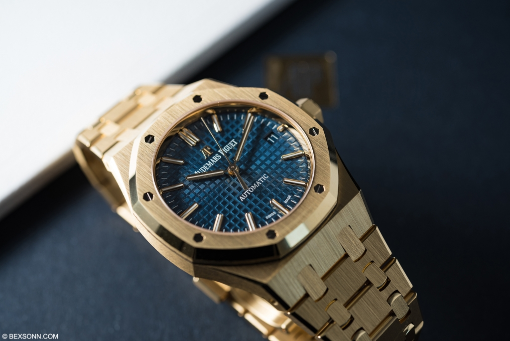 audemar piguet royal oka