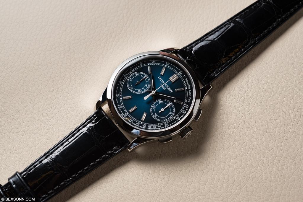 patek philippe chronograph 5170